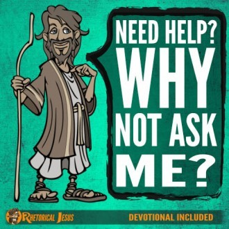 Need help? Why not ask me?