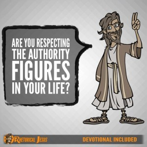 Are You Respecting The Authority Figures In Your Life?